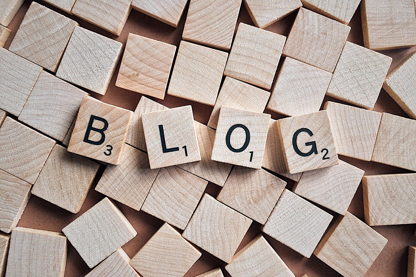 Creación de Blog Corporativo