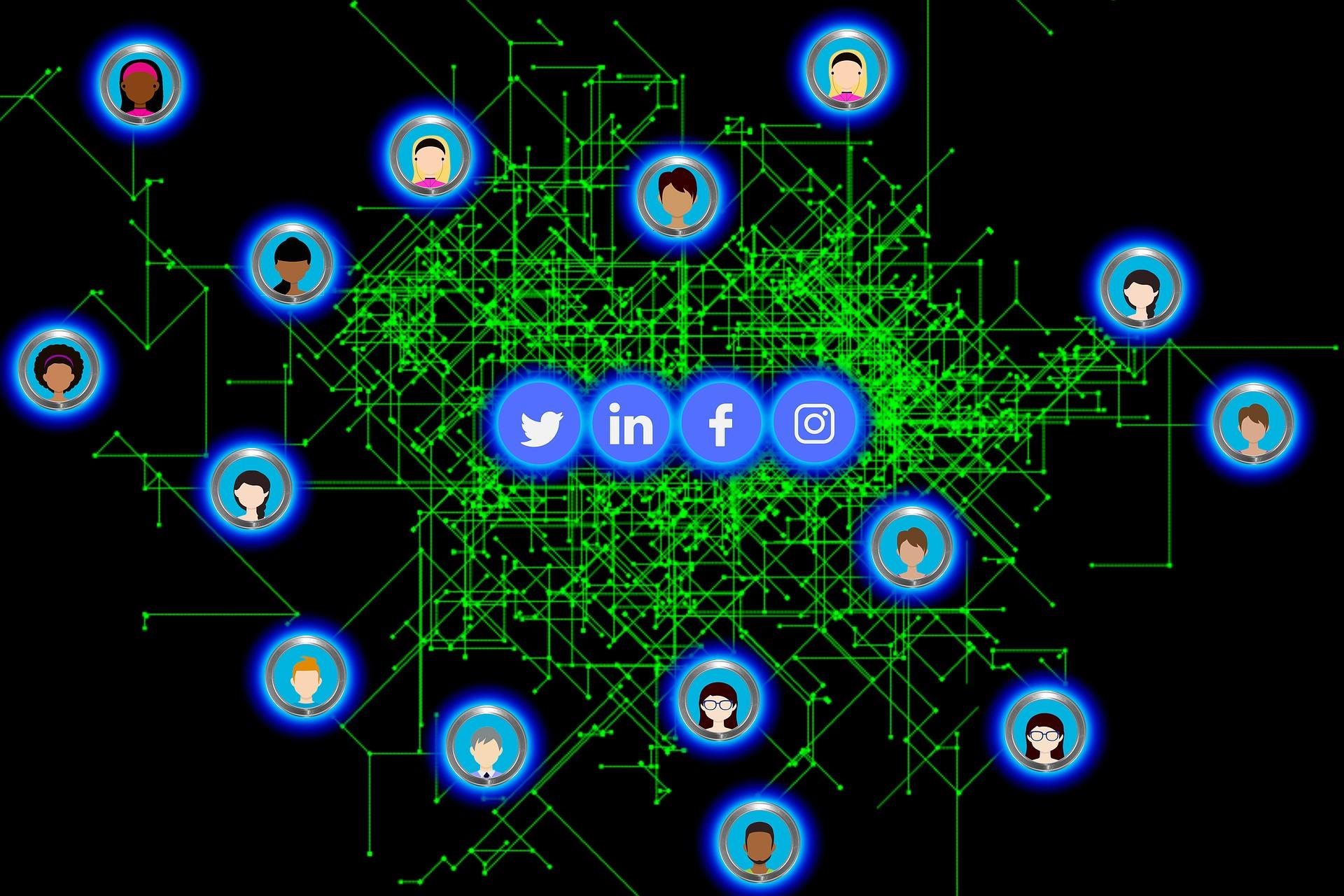 Social Media Marketing en la gestión interna