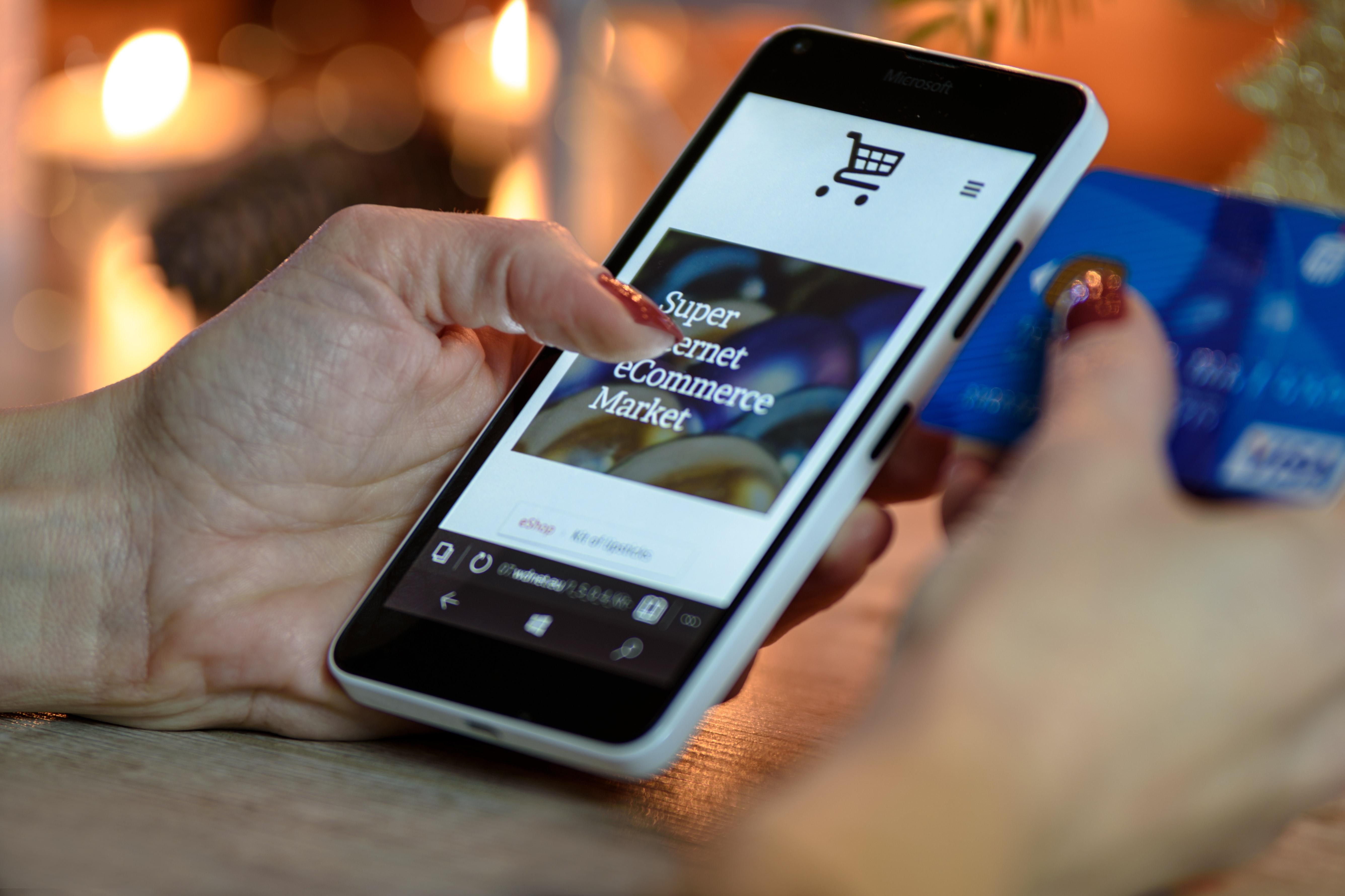 curso comercio electrónico en las redes sociales