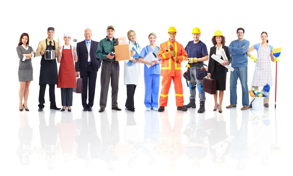 Formación en el empleo