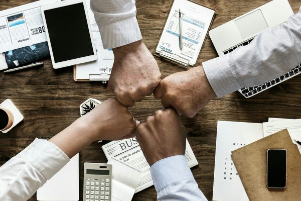 Técnicas de Liderazgo y Equipos de Trabajo